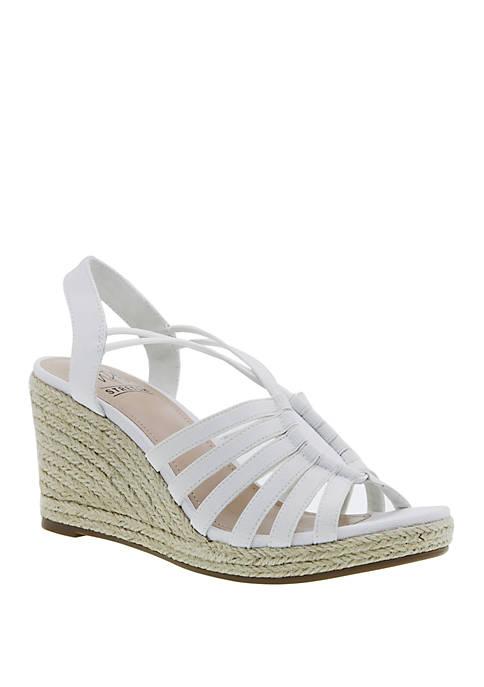 Impo Tycia Platform Wedge Sandals
