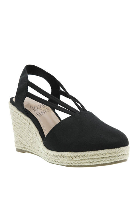Impo Taedra Stretch Wedges