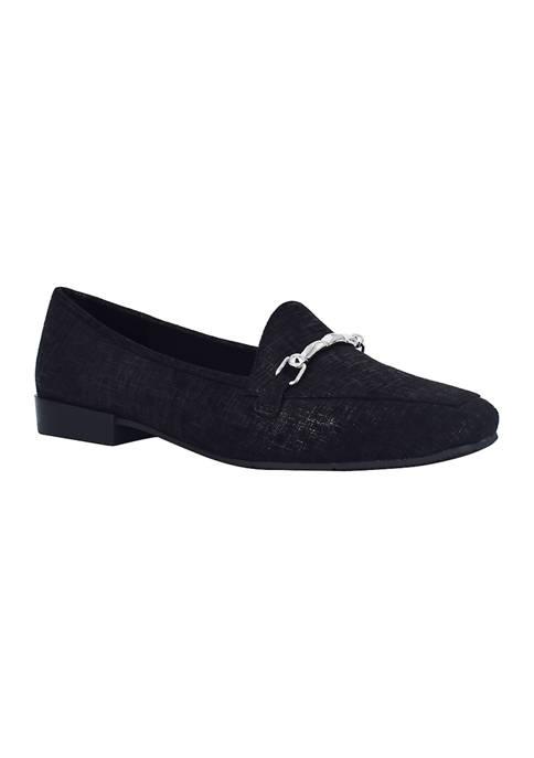 Impo Baylis Stretch Loafers