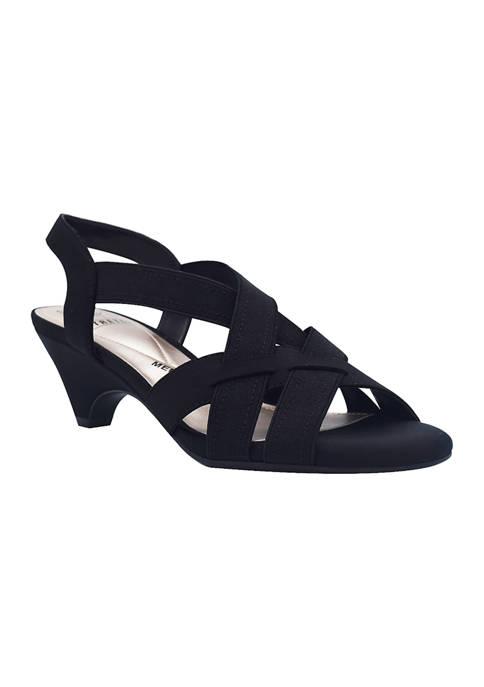 Impo Editha Stretch Sandals
