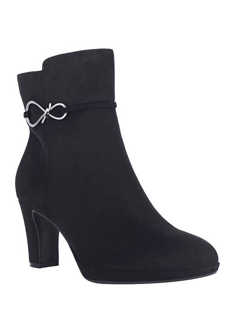 Vince Stretch Booties