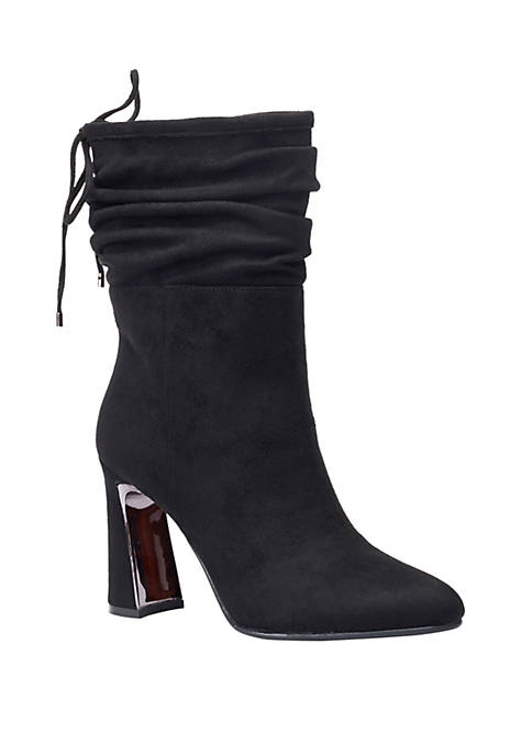 Impo Oxie Dress Bootie
