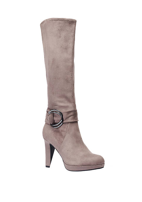 Impo Ondria Stretch Platform Boot