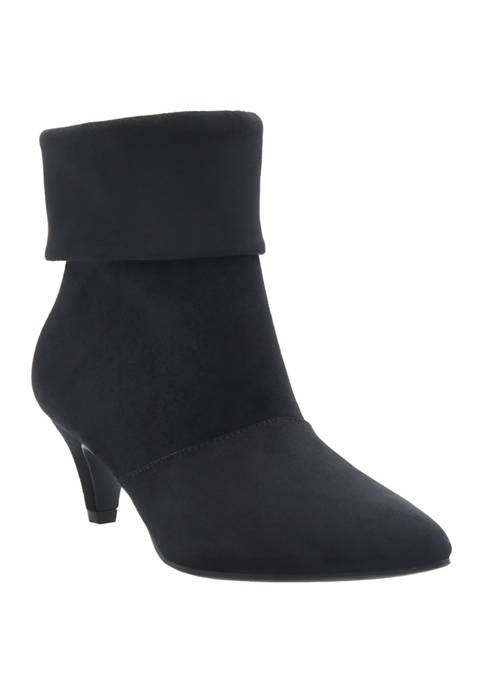 Impo Esabella Stretch Cuff Booties