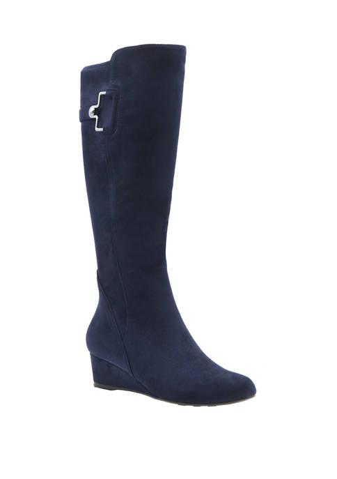 Impo Glada Stretch Knee Boots