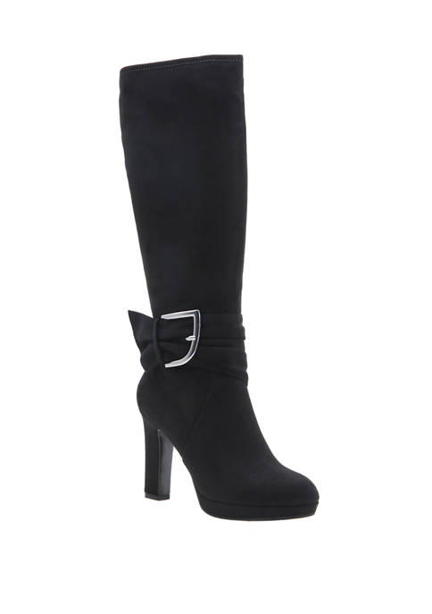 Impo Onessa Stretch Knee Boots