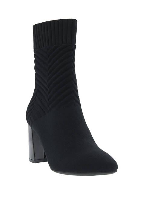Impo Virania Stretch Knit Boots