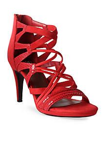 Tarla Dress Sandal