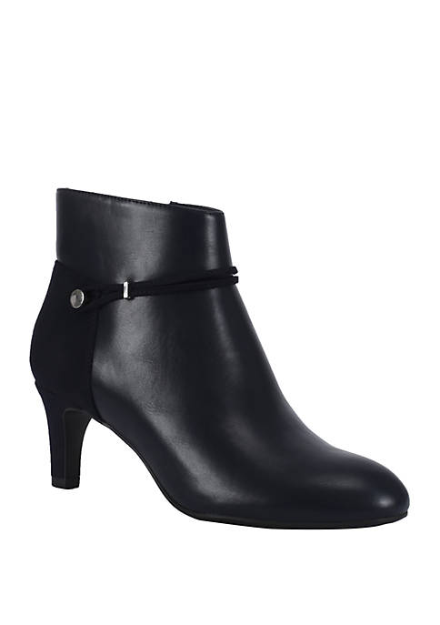 Nyree Dress Ankle Boot