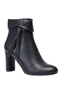 Impo Tedra Cuff Ankle Boot