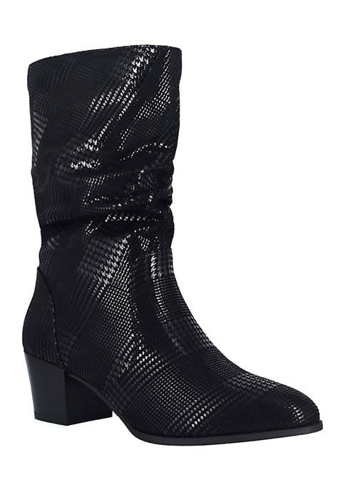 Impo Exie Scrunch Stretch Boots