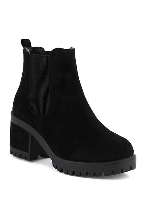 Berlin Double Gore Boots