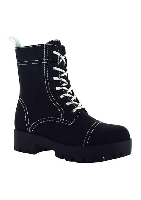 Jodi Combat Boots