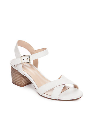 ea6c1c0f0bb Crown   Ivy™ Ella Block Heel Sandals