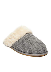 Kasi Mule Slipper