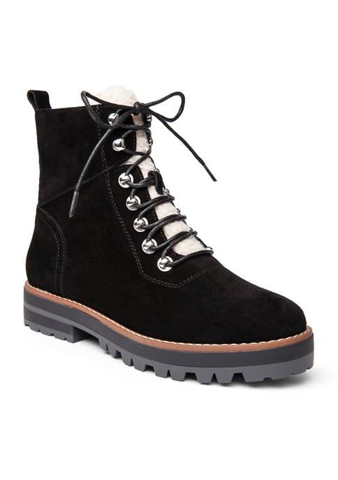 Naomi Hiker Boots