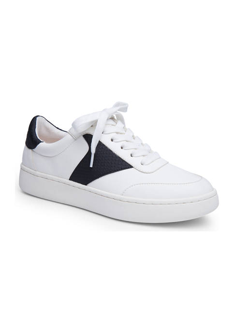 Cora Lace Up Sneakers