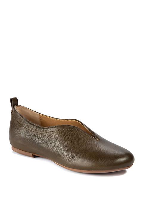 LUCCA LANE Bayla Flat Shoes