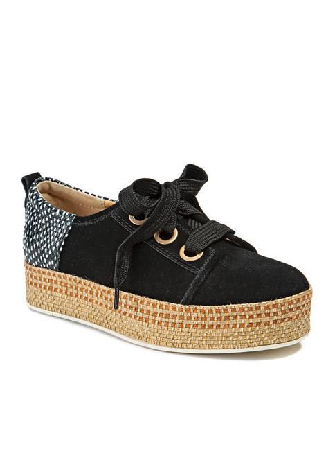 LUCCA LANE Ladue Platform Casual Sneakers