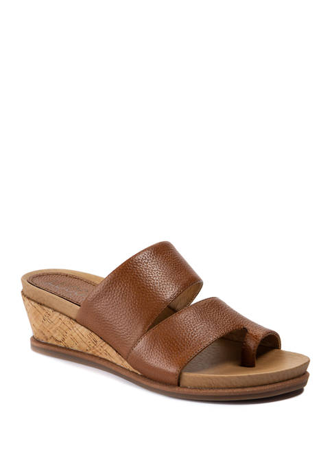 Whitley Wedge Sandals