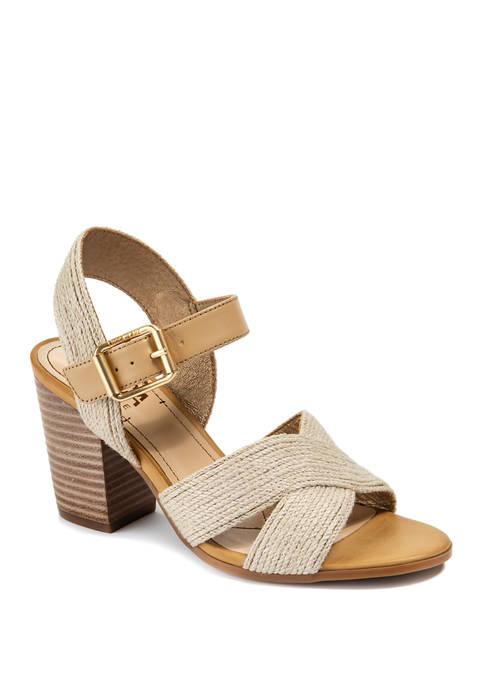 LUCCA LANE Tango Casual Sandals