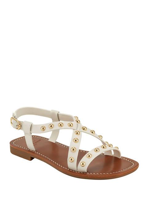 Fianna Flat Sandals