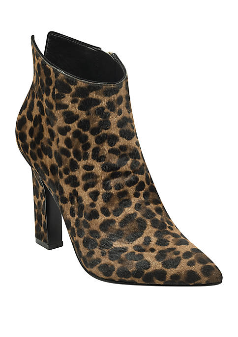 Marc Fisher LTD Mella Dress Booties