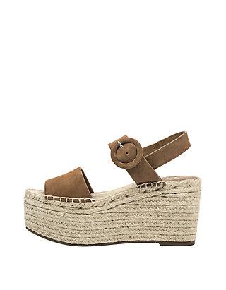 ebfb550f6962 ... Marc Fisher LTD Rex Espadrille Wedge Sandals ...