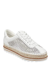 Walden Lace Up Espadrille Shoe