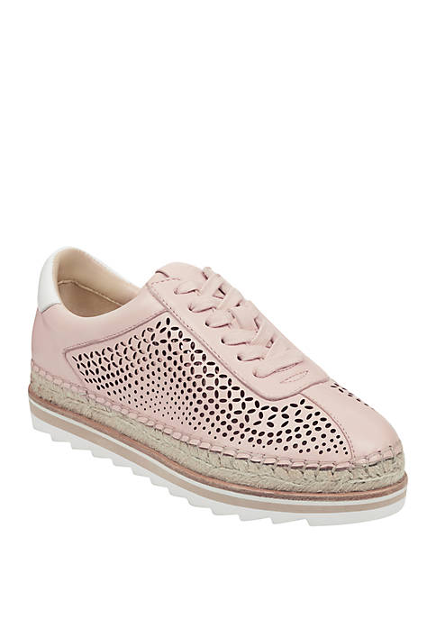 Marc Fisher LTD Walden Lace Up Espadrille Shoe