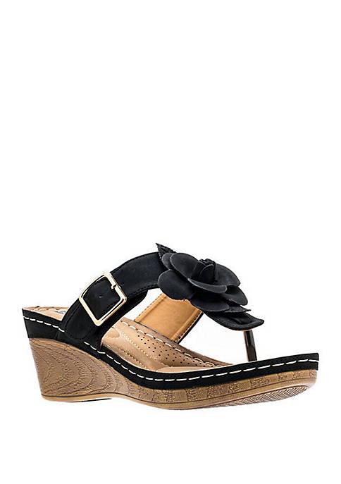 Good Choice Flora Sandals