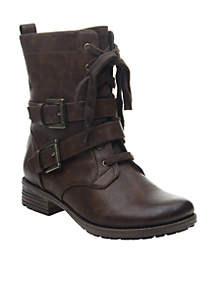 Search Lace Up Engineer Boots