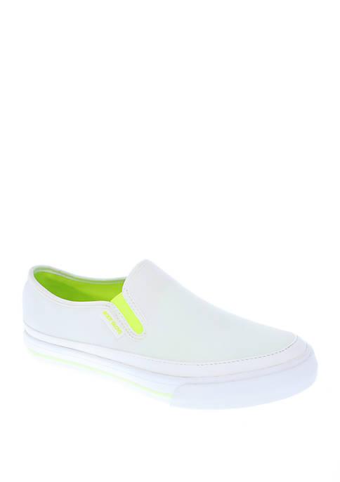 Antigua Slip On Shoe