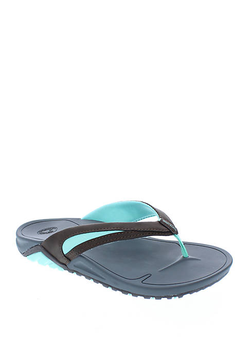 Sway Sandal