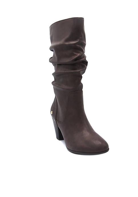 Gloria Vanderbilt Graham Boots