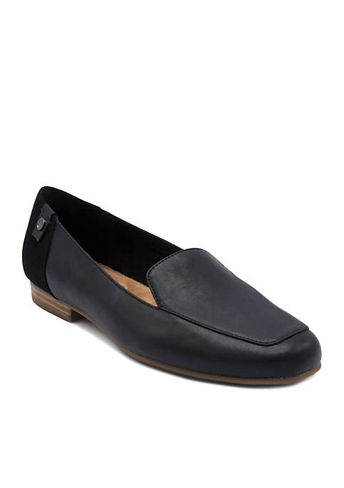 Marjorie Tailored Moccasins