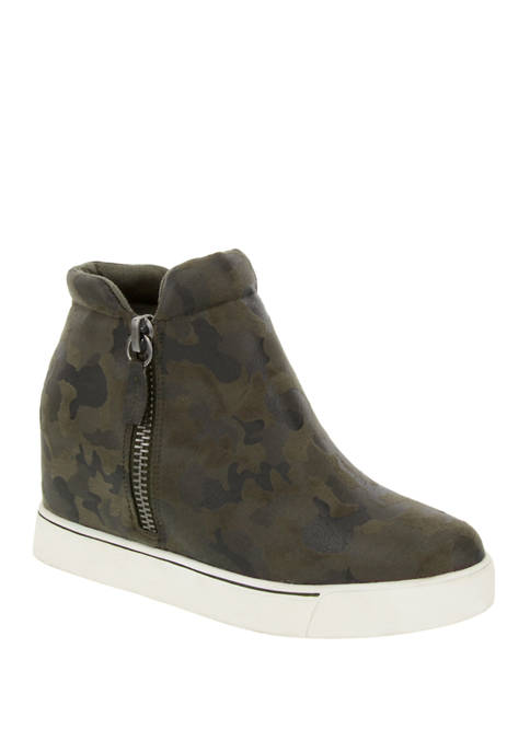 Glory Bootie Sneakers