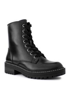 True Craft Korri Combat Boots
