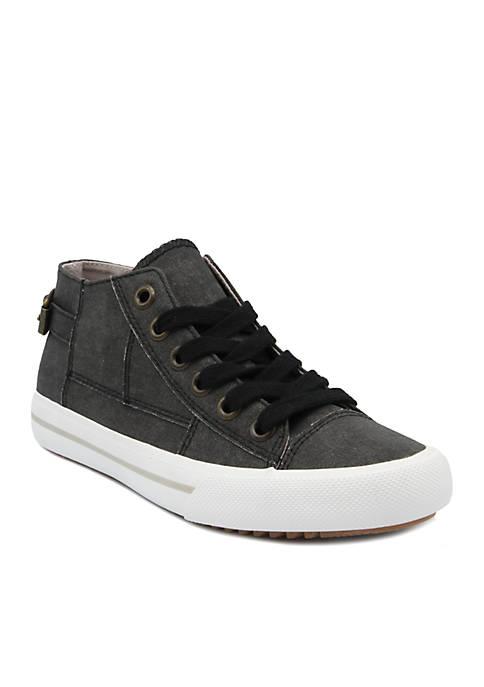 Penny Canvas Sneaker