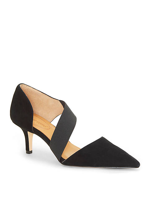 Corso Como Denice Cross Strap Pump