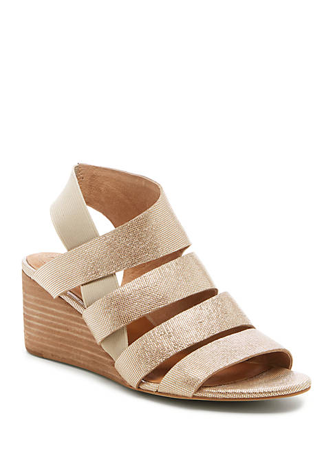 Corso Como Contariss Wedge Sandals