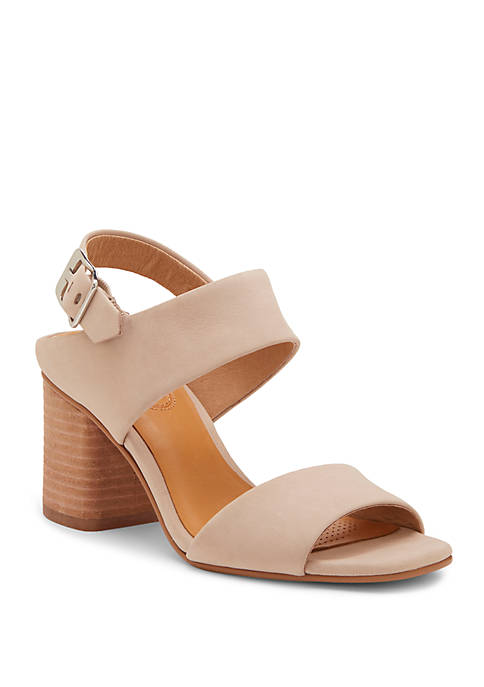 Corso Como Prysm Block Heel Sandals