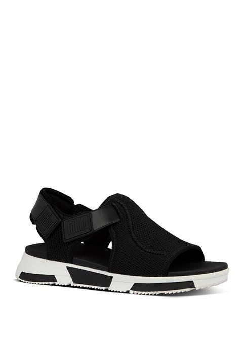 FitFlop Alyssa Adjustable Back Strap Sandals