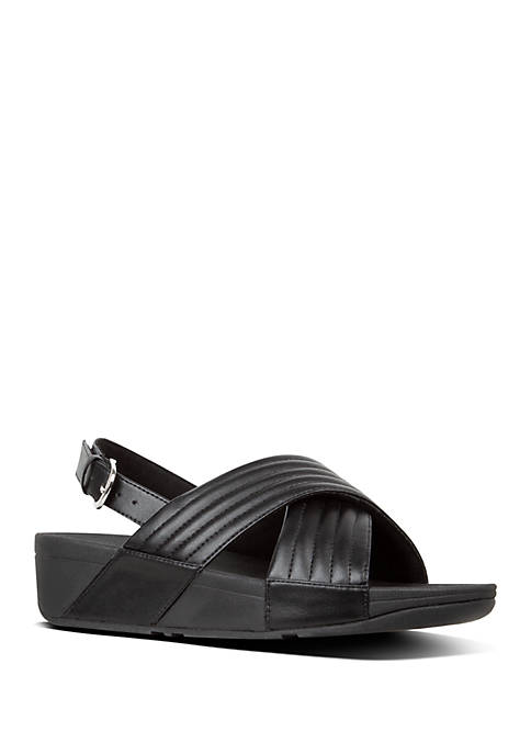 FitFlop Lulu™ Padded Back Strap Sandals