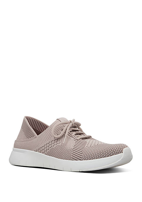 FitFlop Marbleknit Low Top Sneakers