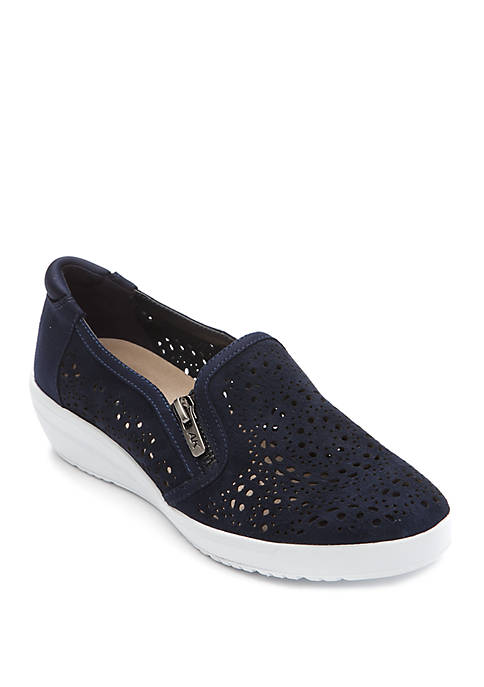 Anne Klein Yvette Slip On Sneakers