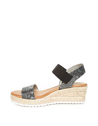 424f49aa71 Anne Klein Cataline Flatform Sandals Anne Klein Cataline Flatform Sandals  ...