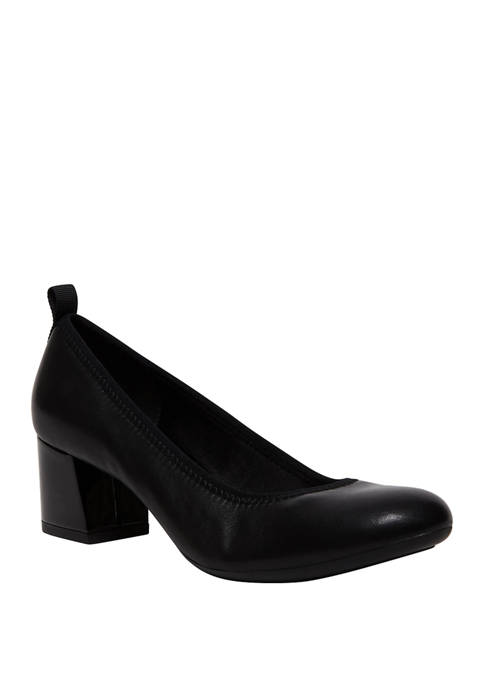 Anne Klein Global Pumps