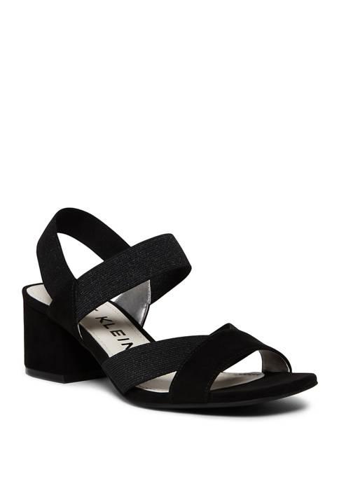 Anne Klein Baker Sandals
