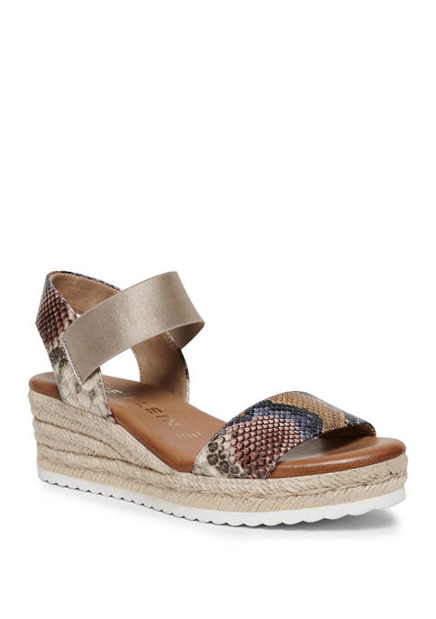 Anne Klein Cara Sandals